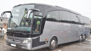 MERCEDES TRAVEGO 53